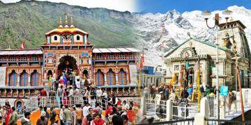 5N 6D Do Dham Yatra from Haridwar