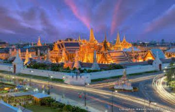package for phuket ,pattaya ,bangkok  6N/7D