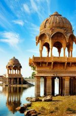 Entire Rajasthan tour 14 days