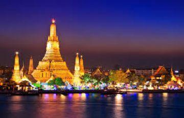 Bangkok package 2N/3D
