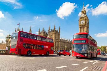 London Tour Package 5 Days