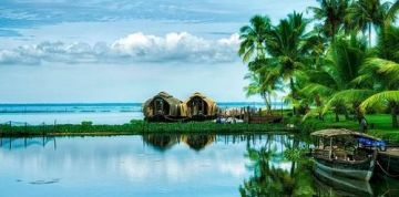 Welcome to Kerala for 5n/6d By KBG