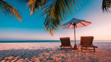 GOA - A Perfect Holiday Destination