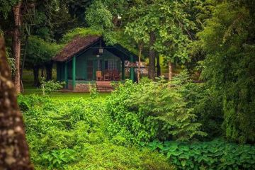 BEST PLACES TO VISIT IN DANDELI THAT ARE A HUB OF ADVENTURE