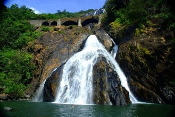 PLACES IN INDIA YOU OUGHT TO VISIT BEFORE YOU DIE IN DANDELI