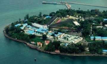 ANDAMAN BUDGET TOUR PACKGES 7 DAY BY AIR