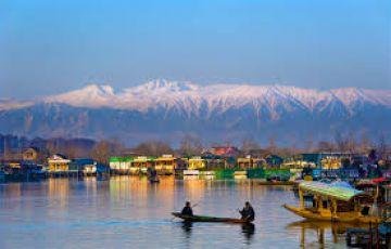 Kashmir 3/Nights 4/Days