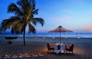 package for goa 3/Nights 4/Days