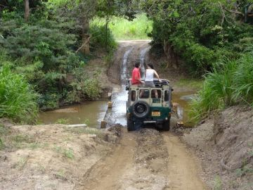 LET PLAN HOLIDAYS TO JEEP SAFARI IN DANDELI WITH SUPREME TRAVELERS