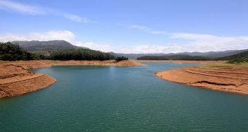 Mysore Ooty Tour from Bangalore