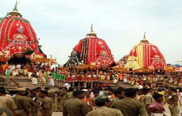 Bhubaneswar - Konark & Puri Tour Package