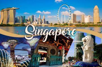 SINGAPORE 5N 3 STAR BELLA TOURS