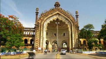 Lucknow_Sravasti_Lumbini_Kushinagar_Patna_Bodhgaya_Varanasi