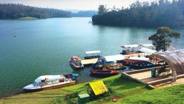 Honeymoon Offer Ooty Mysore Travel Package
