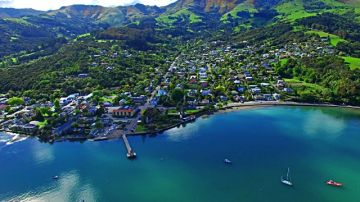 UNMISSABLE SOUTH ISLAND