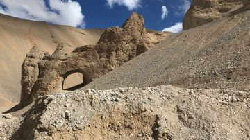 Explore Leh  5 Nights 6 Days