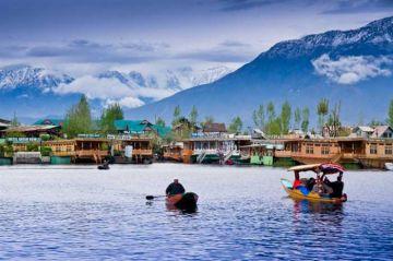 Romantic Kashmir