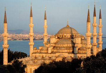 EXCLUSIVE CITY OF ISTANBUL