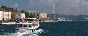 Istanbul City Attraction