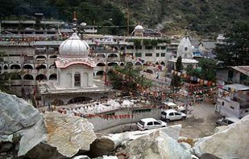 Delhi -Manikaran -Kasol Tour Package By volvo bus