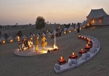 Kutch Tour Package Rann Utsav
