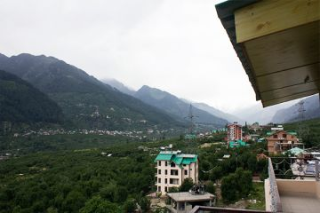 Majestic Complete Himachal Tour Package