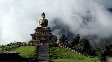 Gangtok_Pelling_Darjeeling