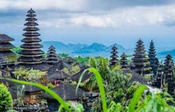 Bali five Nights tour