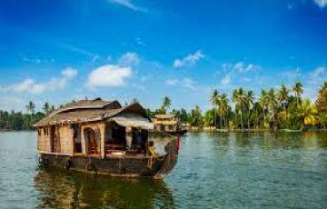 Riveting Kerala