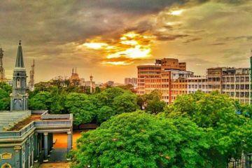 Simply Chennai With Pondicherry - Budget