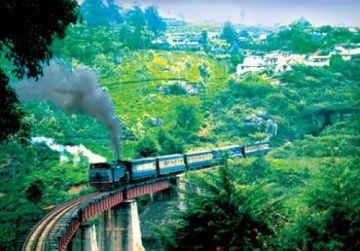 Simply Bangalore, Mysore and Ooty - Budget
