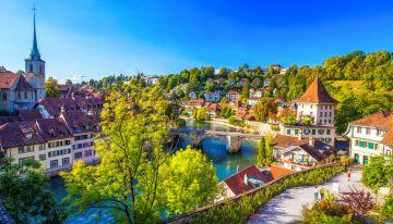 Switzerland Honeymoon 7 Days Plan
