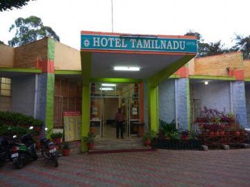 Tamil Nadu Heritage
