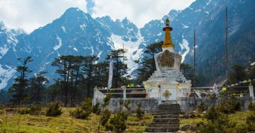 North Sikkim Lachung Yumthang 2 Day