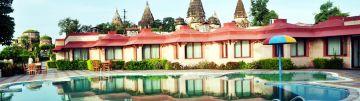 Holy Madhya Pradesh