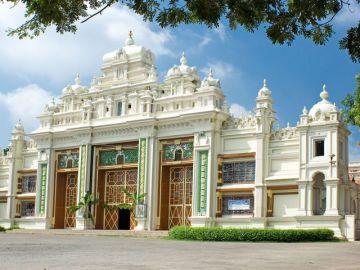Ooty Mysore Special