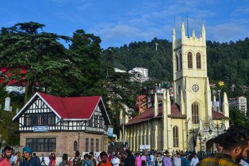 Shimla Winter Tour