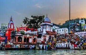 Holy Haridwar
