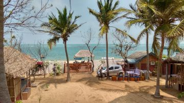 goa visit best time in july