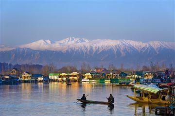 Kashmir Getaway With Gulmarg