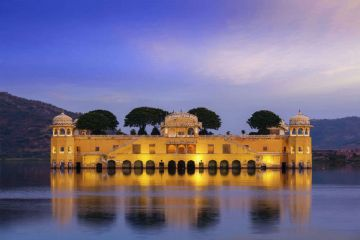 Rajasthan - Golden Triangle