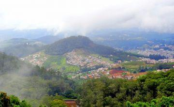 Karnataka - Beauty of Mysore, Coorg and Ooty