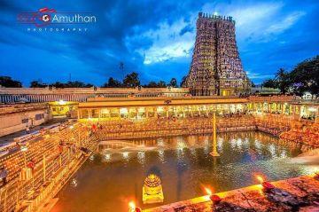 Economy - Sacred Tamil Nadu with Pondicherry