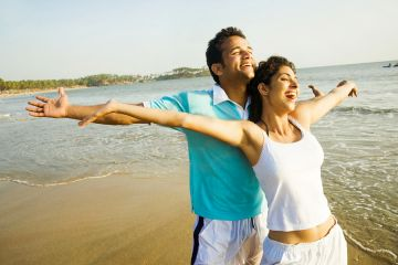 Honeymoon Package for 8 Nights and 9 Days