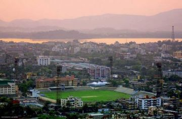Economy - A Weekend In Shillong and Guwahati