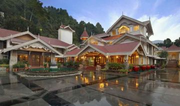 the best time to visit o gangtok