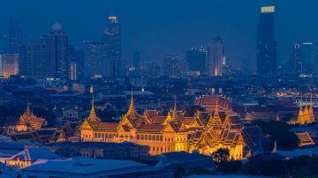 Fusion - Phuket, Krabi and Bangkok