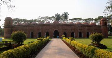 The Heritage & Archeology of Bangladesh
