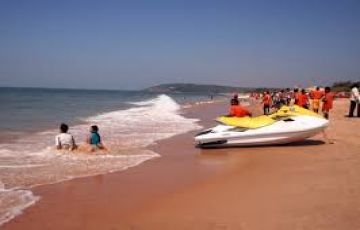 Goa trip 4 Days