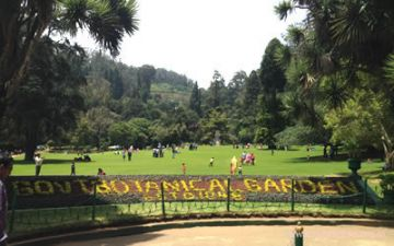 Ooty Tour Package Ex Bangalore
